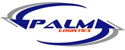 Palm Logistic Vietnam logo