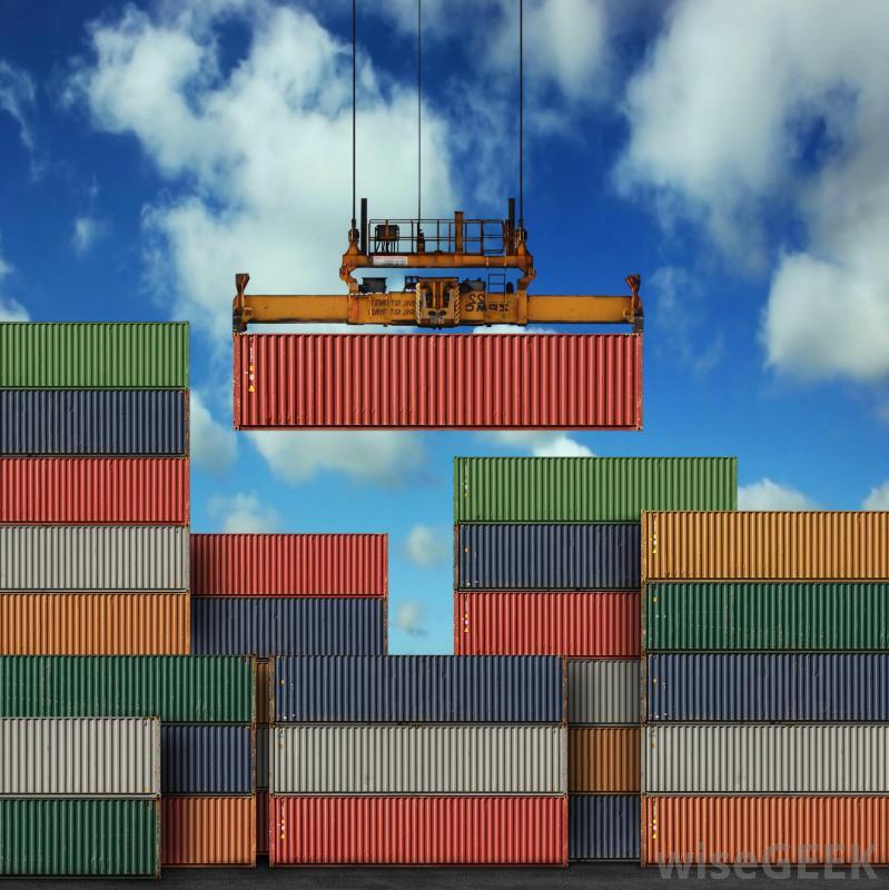 Palm Logistic的进口服务