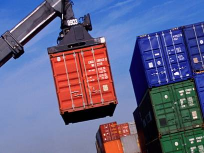 Import services at Palm Logistic Vietnam